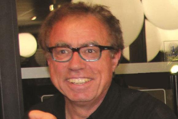 Gérard Simoncello