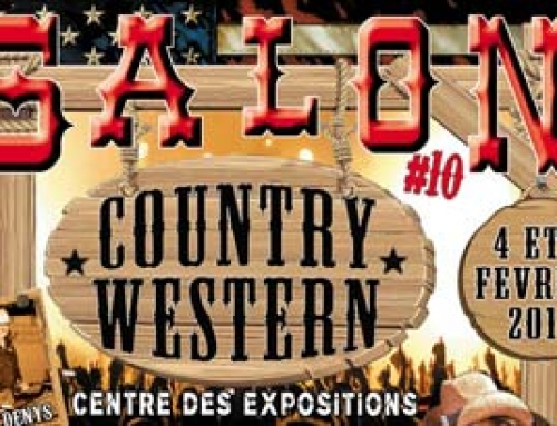 Salon de la Country 2017
