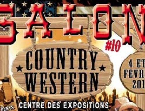 Salon de la Country 2017