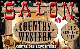 Salon de la country
