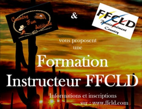 Formation Instructeur Le Plessis-Paté (91)