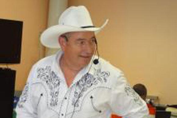 Joël CORMERY
