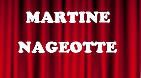 Martine Nageotte