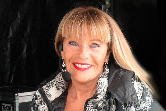 Christiane FAVILLIER