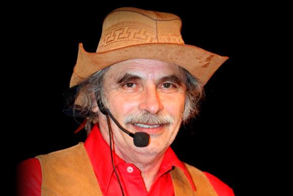 Jean-Paul DUPUY