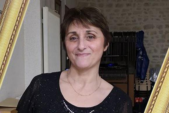 Antonella MAZZEO