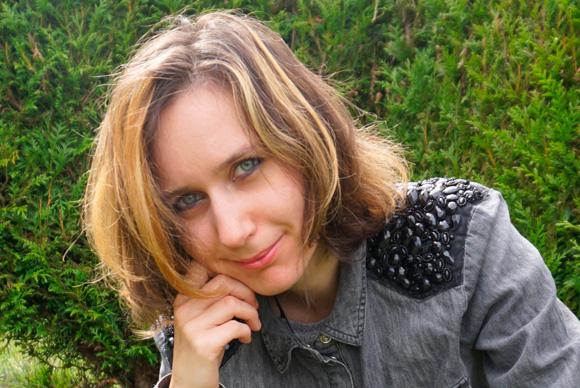 Angeline FOURMAGE