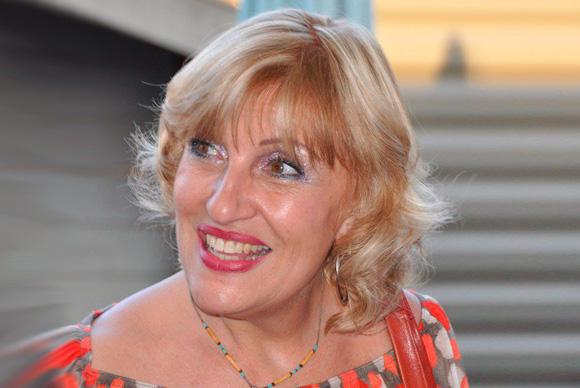 Marie-Odile JELINEK