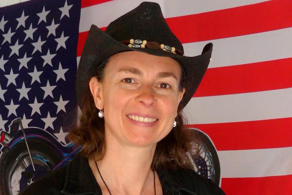 Sophie RUHLING