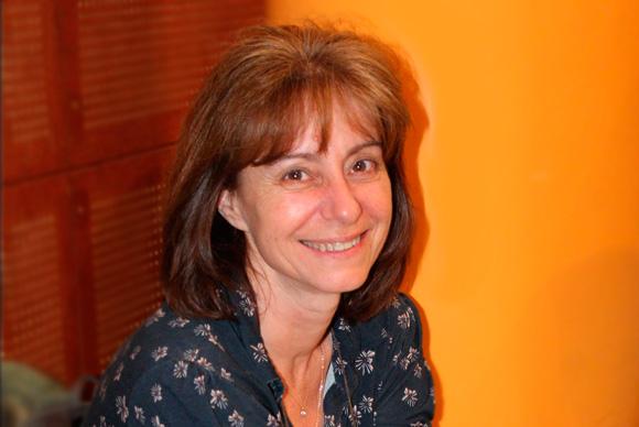 Nathalie Le PICHON